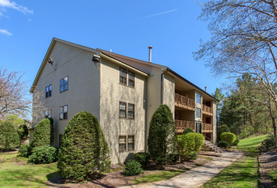 Tewksbury Condo for Sale