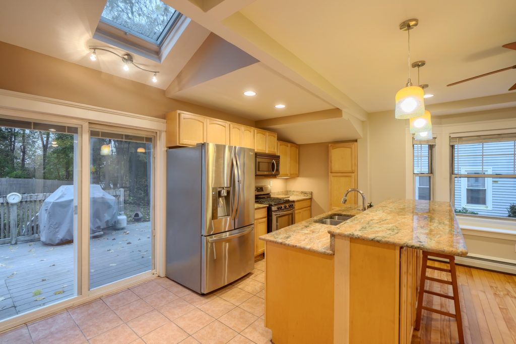 Haverhill Colonial For Sale