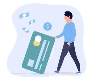Chip Away at Debt