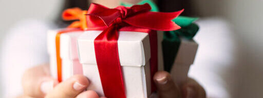 Pick the Perfect Gift