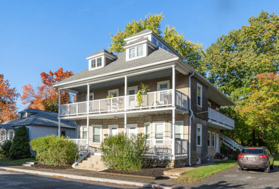 Methuen Condo for Sale