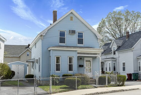 48 Parker St Lowell, MA