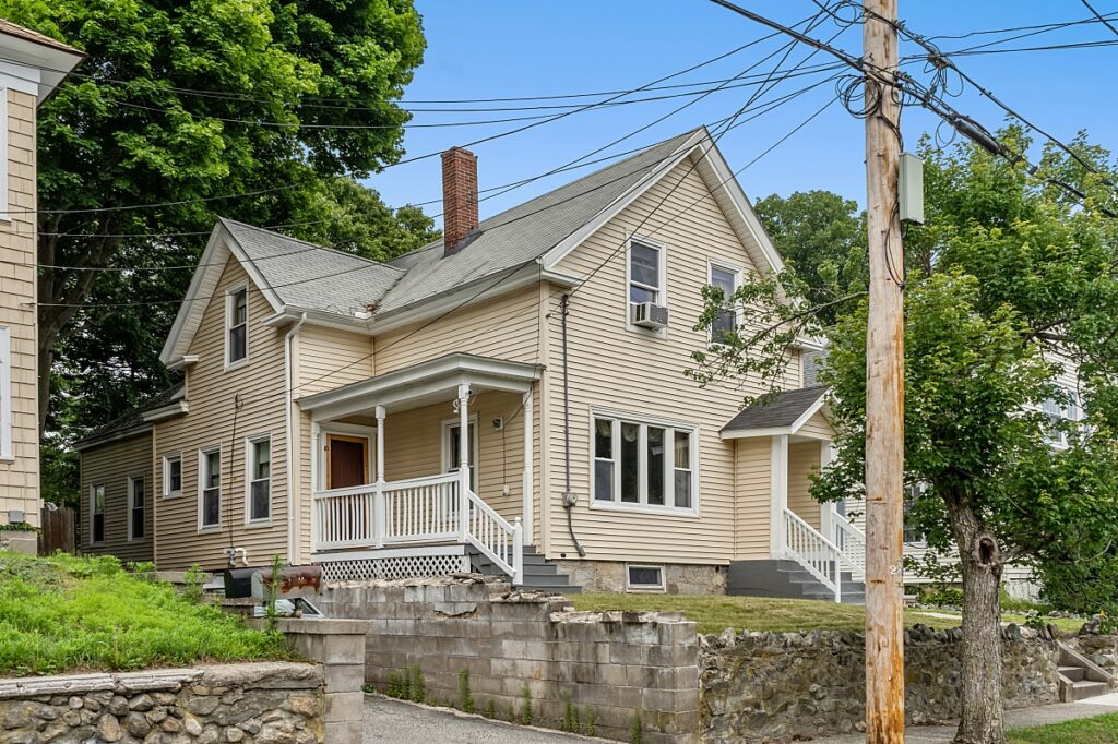 Methuen Colonial For Sale