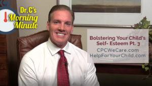 Bolstering Your Child's Self-Esteem: Part III- The Power of Achievement