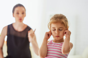 Why Time Out Doesn't Work- Parenting Tips