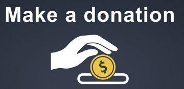 Donate Now!!!