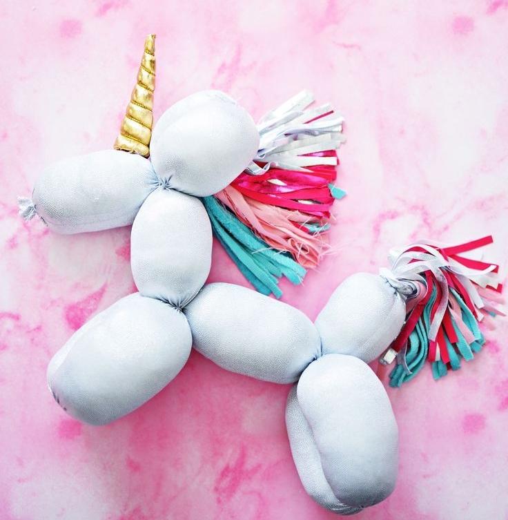 Balloon Animal BFFs