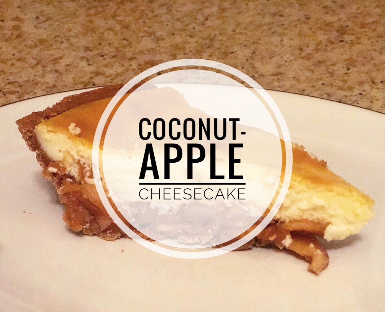 The Best Darn Cheesecake You'll Ever Have