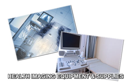 Health Imaging Equipment and Supplies from Medical and Science Depot