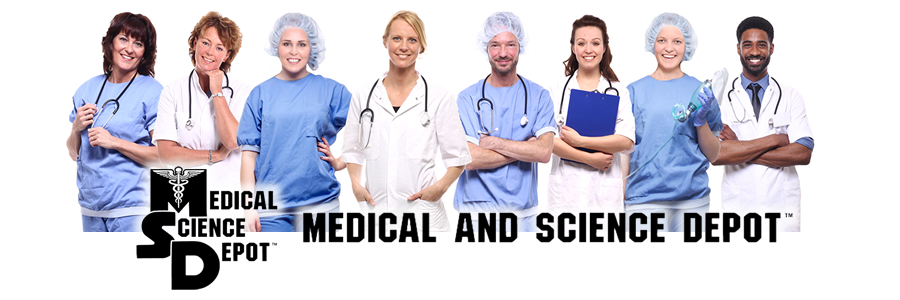 Medical and Science Depot-A full-service Medical and Surgical Equipment & Supplies provider committed to serving you with quality equipment and products, competitive pricing and outstanding customer service.