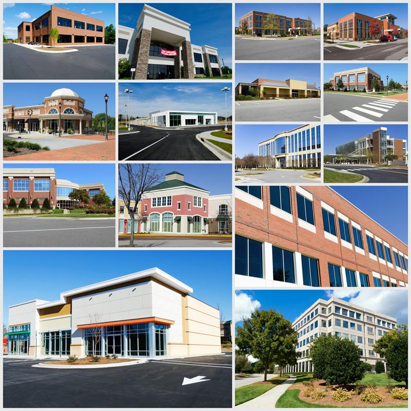 Sean Dailey Commercial Portfolio Properties Chicago