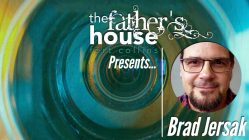 Brad Jersak at the Father's House