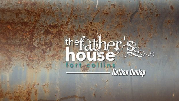 nathan dunlap at the Father's House