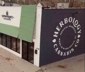 Herbology Cannabis Co.