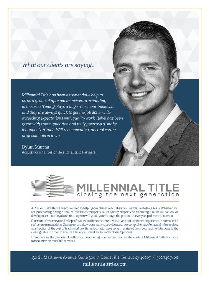 Rand Partners & Millennial Title
