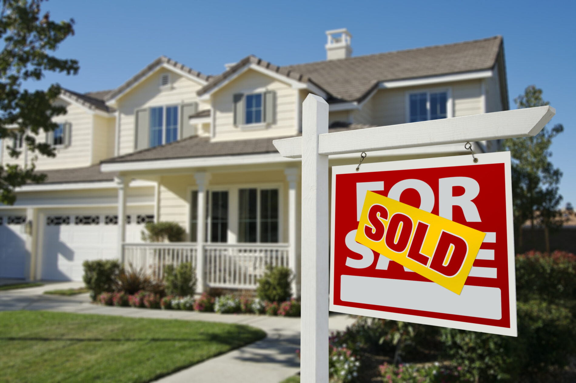 Tips for Selling Your House in 2020