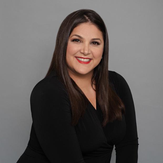 Christina Maria Moloney