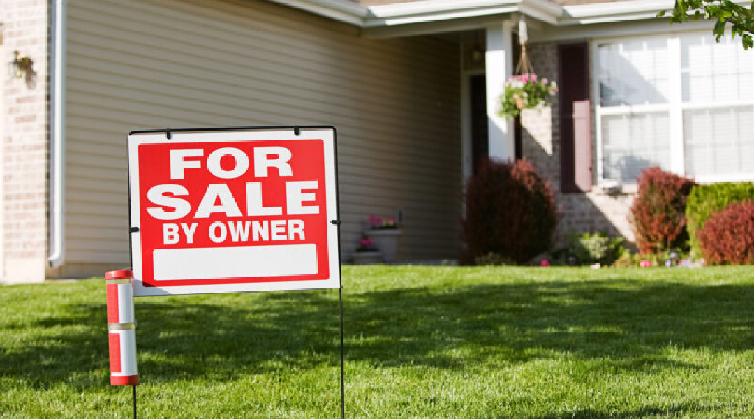 How to Sell Your Home as For Sale by Owner
