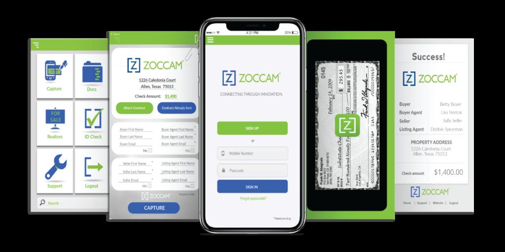 ZOCCAM interface