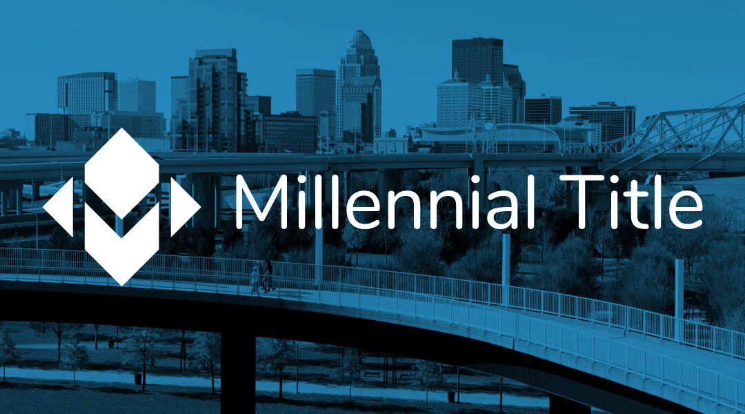 Millennial Title Continues to Grow