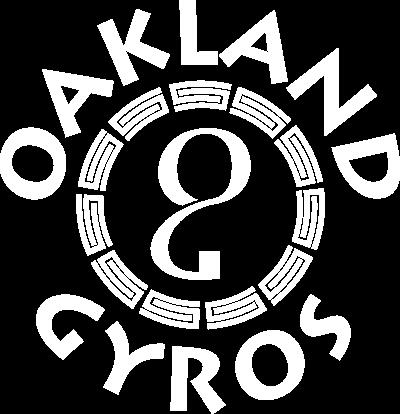 Oakland Gyros