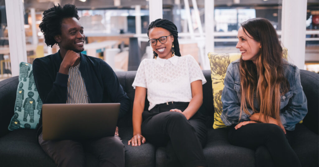 12 Simple Tricks to Improve Your Interpersonal Skills (Especially if You Think You're Awkward)