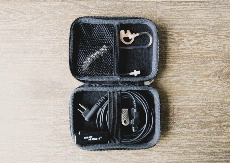 FilmPro Surveillance Kit