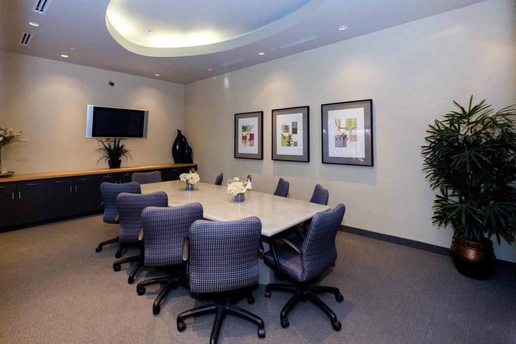 Avondale Lux Lg Conference Room