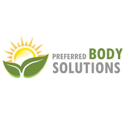 Lameck Nyakweba, Pharm. D. | Preferred Body Solutions | www.PreferredBodySolutions.com