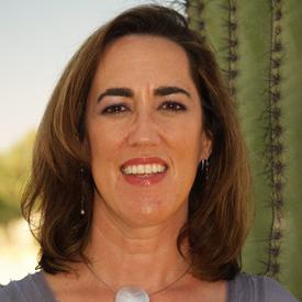 Sari Roth-Roemer, Ph.D