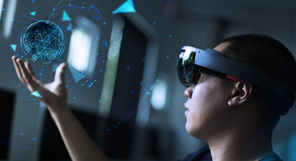 ระบบซอฟท์แวร์ที่ทำงานบนนวัตกรรม Virtual Reality (VR) จำลองอนาคตให้ผู้ดูแลเข้าใจผู้สูงอายุมากยิ่งขึ้น วงการไอที โปรแกรมใหม่ แนะนำแอพ VirtualReality(VR)