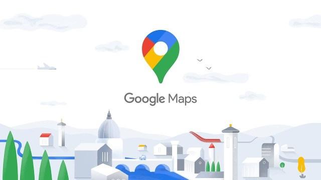 รู้หรือไม่ว่า!! แหล่งข้อมูลและการทำงานของ Google Maps เป็นอย่างไร วงการไอที โปรแกรมใหม่ แนะนำแอพ GoogleMaps