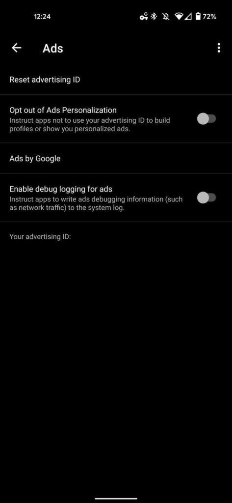 ระบบปฏิบัติการ Android ในเวอร์ชั่นใหม่อาจจะนำระบบป้องกันข้อมูลแบบ iOS มาใช้ใน Android วงการไอที โปรแกรมใหม่ แนะนำแอพ ระบบAndroid