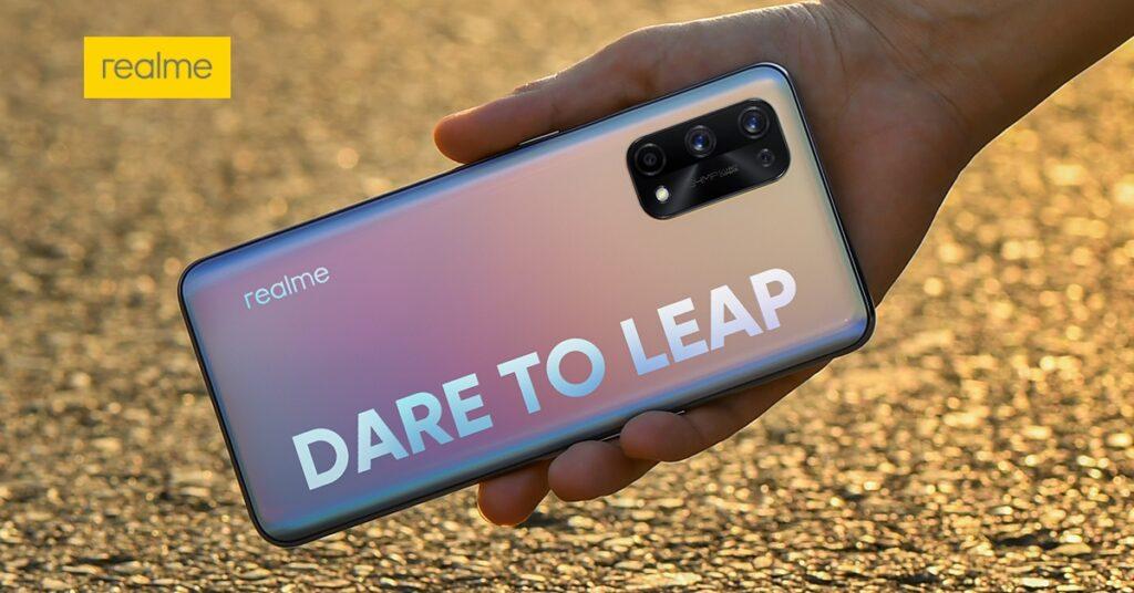 สเปคจัดเต็ม ดีไซน์สวยหรูกับ Realme X7 Pro 5G ราคาเริ่มต้นที่ 14,990 บาท วงการไอที โปรแกรมใหม่ แนะนำแอพ รีวิวโทรศัพท์ Realme RealmeX7Pro5G