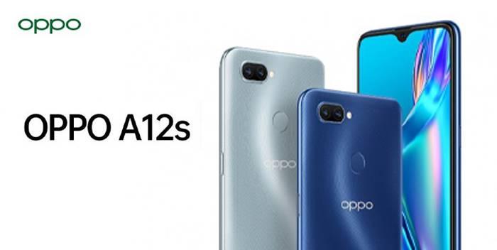 รีวิว Oppo a12s สมาร์ทโฟนหน้าจอใหญ่แบตอึด วงการไอที โปรแกรมใหม่ แนะนำแอพ รีวิวโทรศัพท์ Oppoa12s