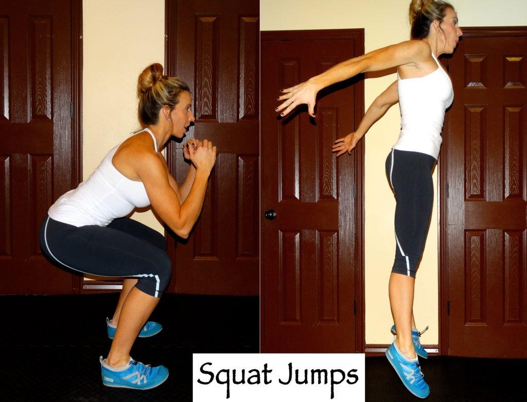 squatjumps