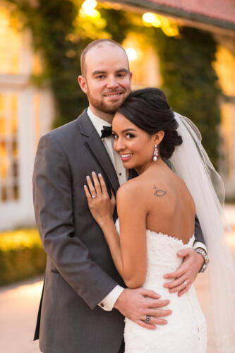 Kimberly Gleason & Will Thompson Wedding