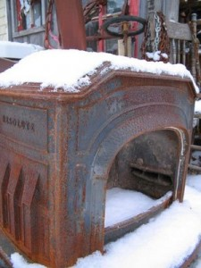 cold stove season