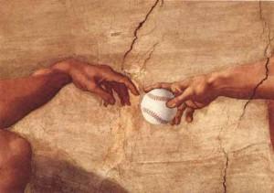 BaseballGods