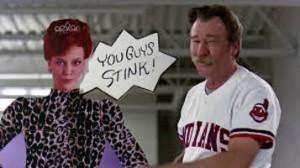 you stink