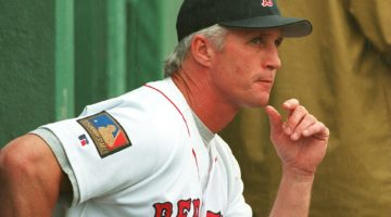Butch Hobson Red Sox