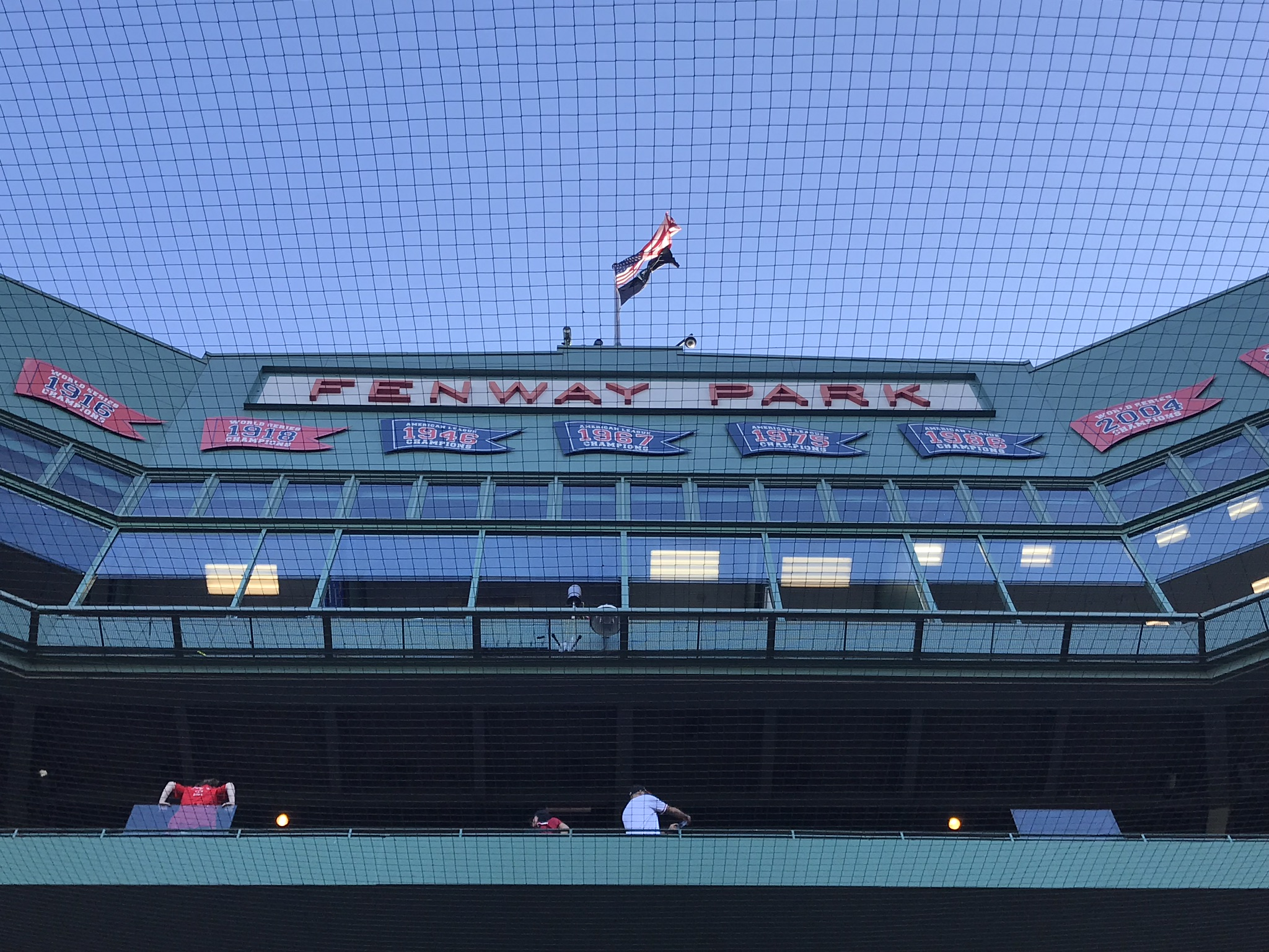 Red Sox Fenway Park