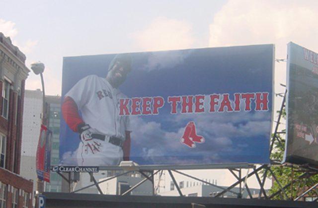 david ortiz billboard