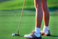 Learn to Putt