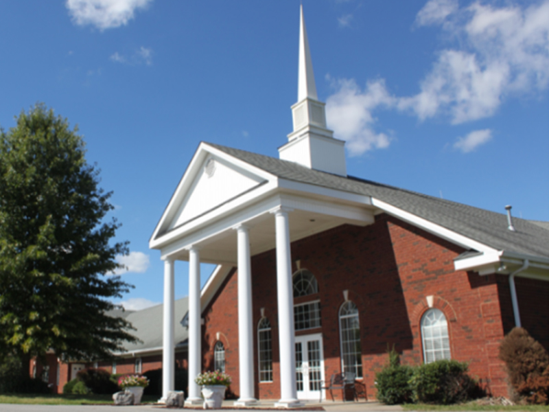 Blackman United Methodist
