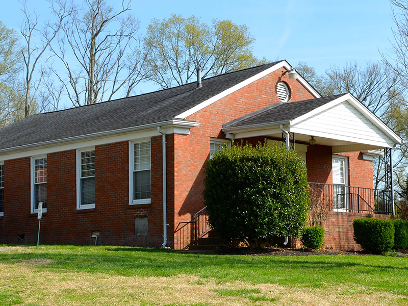 Cainsville United Methodist