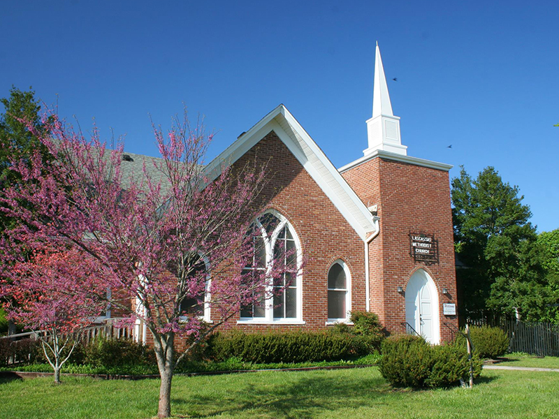 Lascassas United Methodist Church