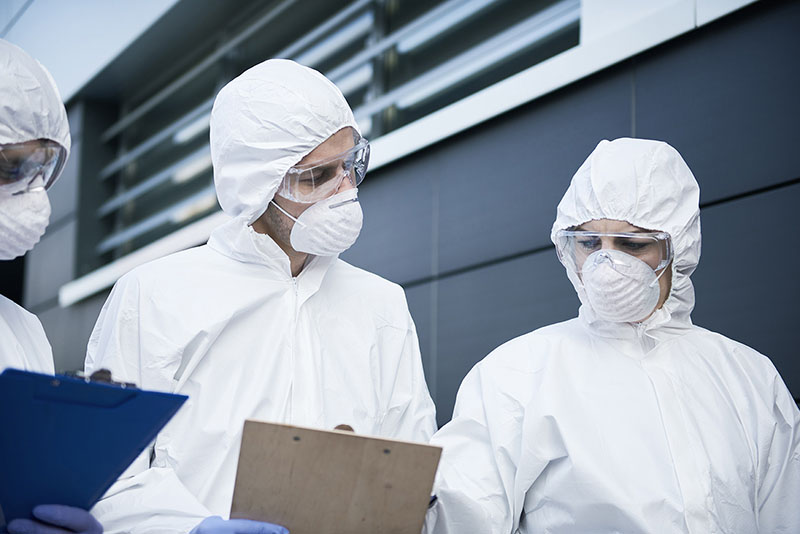 Designing an Effective PPE Program to Ensure Speed & Cost-Effective...