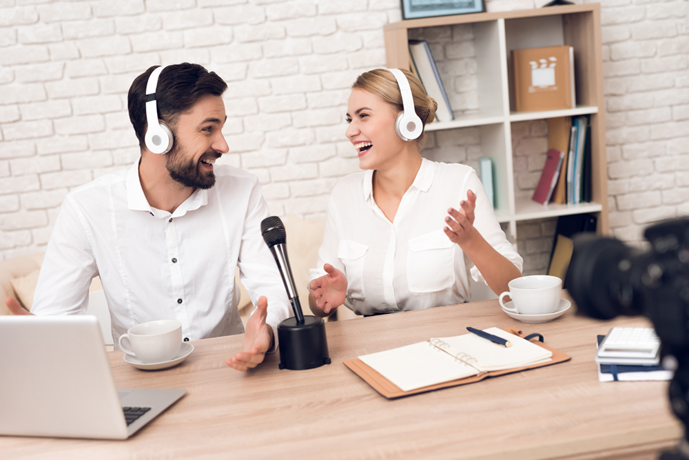 podcasts Google