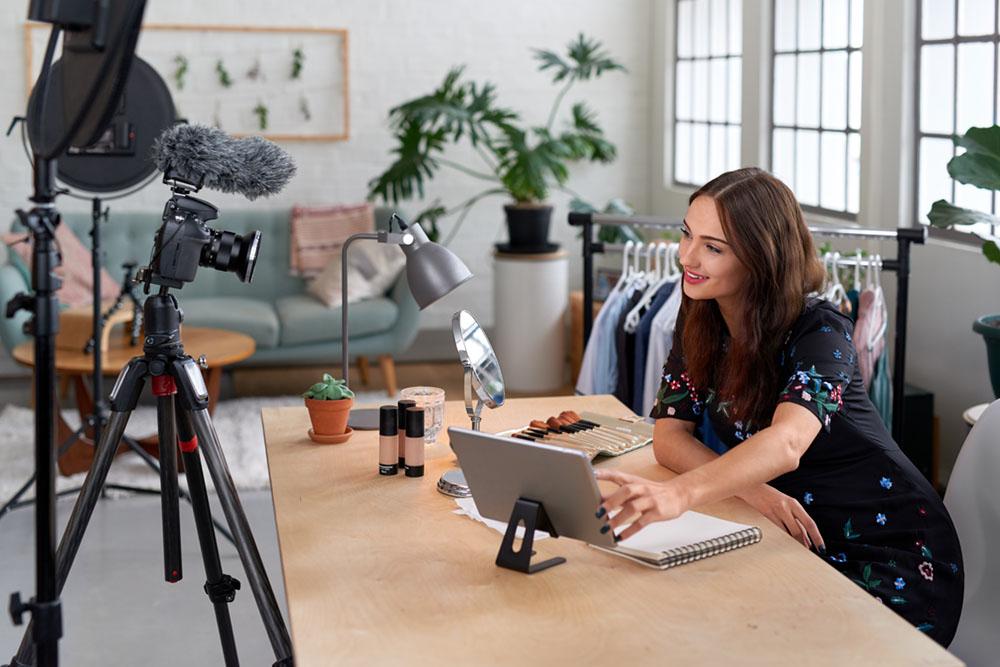 estrategia de marketing de influencers